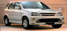 Toyota Cami (1999 по 2005 годы)