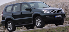 Toyota Land Cruiser (120) Prado (с 2004 года)