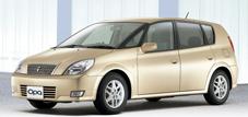 Toyota Opa (с 2000 по 2005 годы)