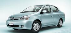 Toyota Platz (с 2000 года)