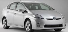 Toyota Prius (с 2009 года)