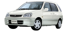 Toyota Raum (с 2003 года)