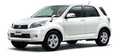 Toyota Rush (с 2006 года)