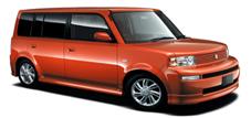 Toyota bB (с 2000 года)
