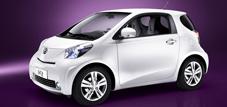 Toyota iQ (с 2009 года)