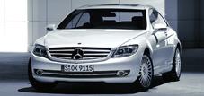 Mercedes-Benz CL класса (C216)