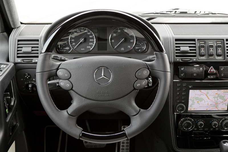 "Mercedes-Benz G-Klasse ""Edition Select"""